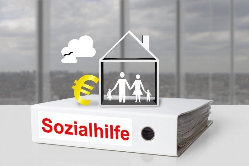 Regelsätze der Sozialhilfe