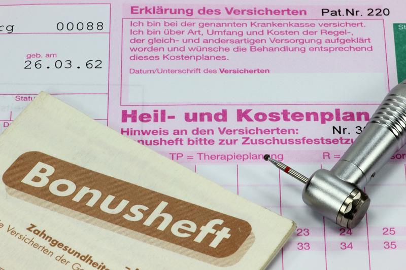 """Härtefallantrag Zahnersatz – Zahnersatz für sozial Schwache"""""""