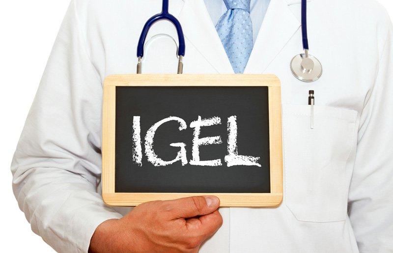 IGeL - Leistungen