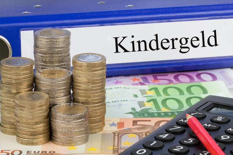 """Kindergeld – """"Zum Wohle des Kindes"""""""
