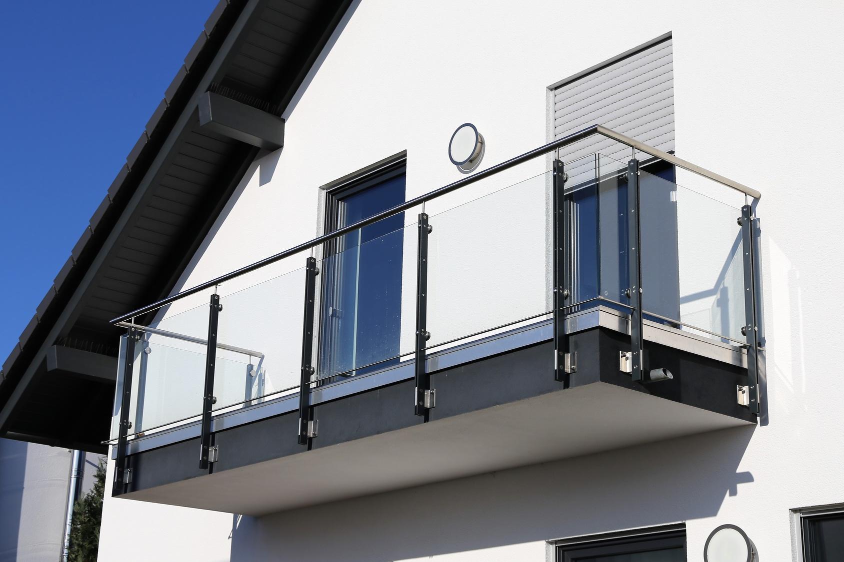 """Balkon – """"Darauf sollten Sie achten"""""""
