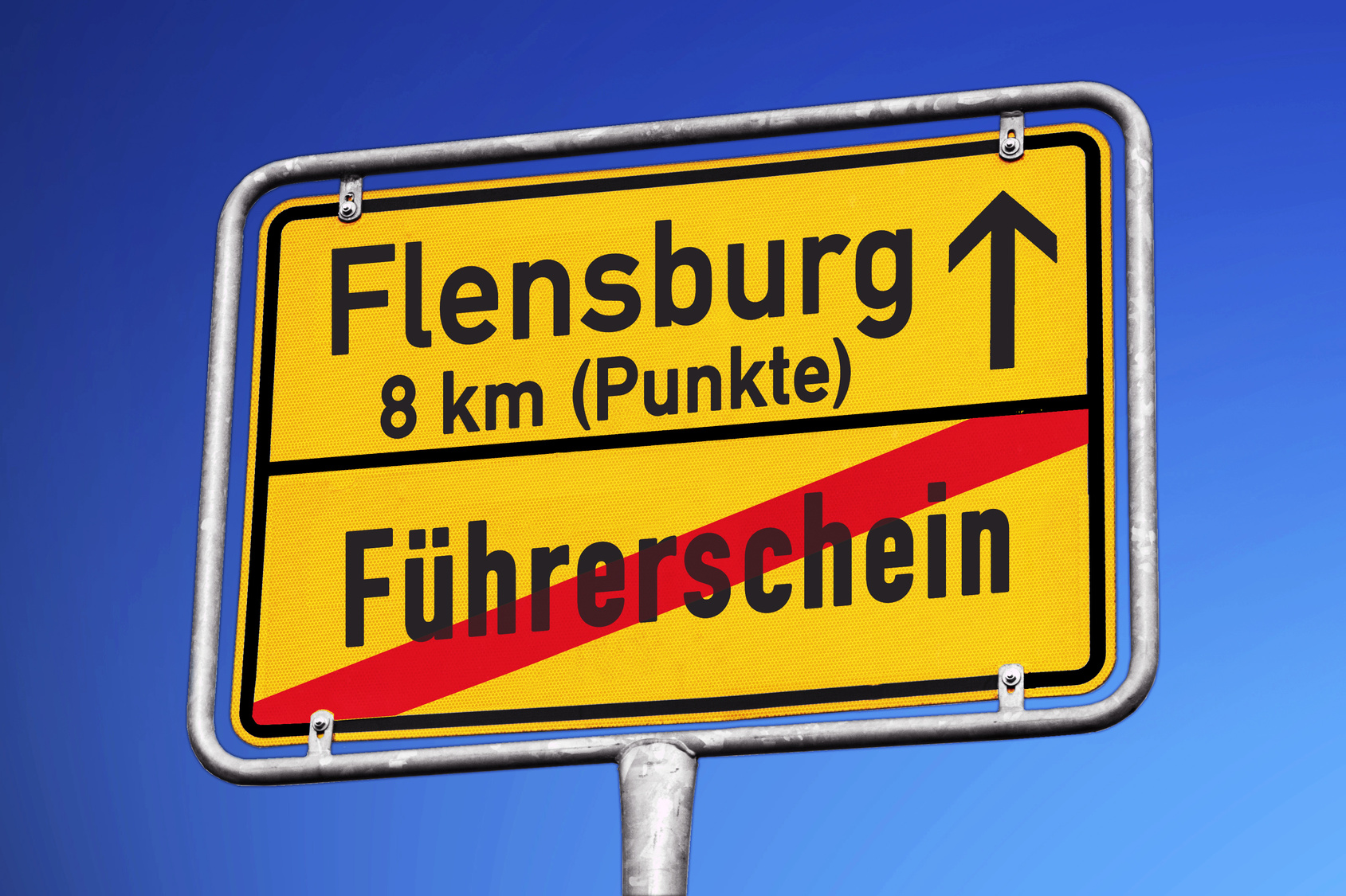 """Punkte in Flensburg – """"Das sollten Sie wissen"""""""