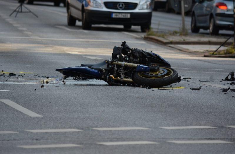 Unfall – Wer haftet beim öffnen der Autotür?